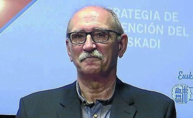 Euskadi nombra un nuevo Director de Atención sociosanitaria