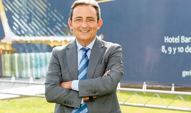 José Antonio López Trigo renueva como presidente de los gerontólogos