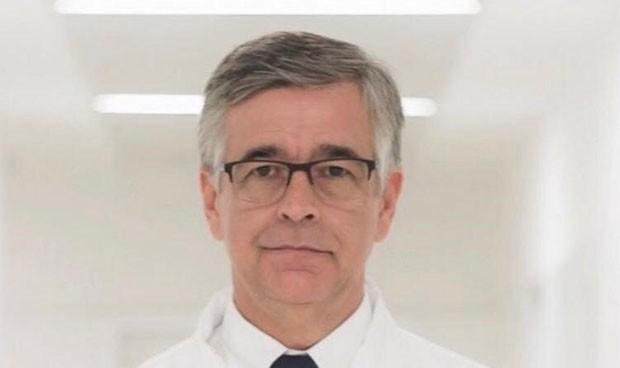 José Antonio Medina deja la gerencia del Clínico de Málaga