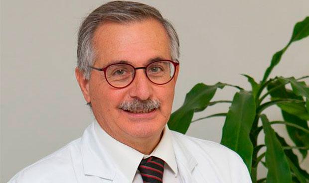 José Antonio Páramo, nuevo presidente de la SETH