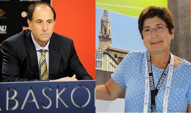 El Baskonia y el Alavés recaudan fondos para las enfermeras que luchan contra el Covid-19