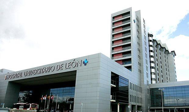 José Antonio Rodríguez revalida su puesto como jefe de Hematología en León