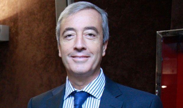 José Antonio Visedo, nuevo director económico del Hospital de Fuenlabrada