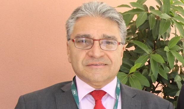 José Cortizo