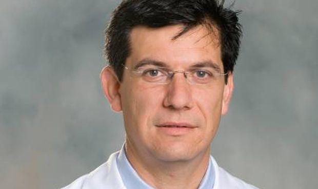 José Daniel García Martín, nuevo director médico del hospital Son Llàtzer