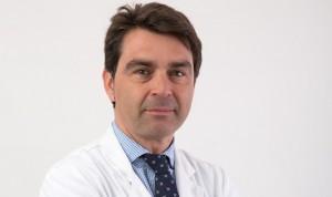 José David Zafrilla, nuevo gerente del Departamento de Salud de Torrevieja