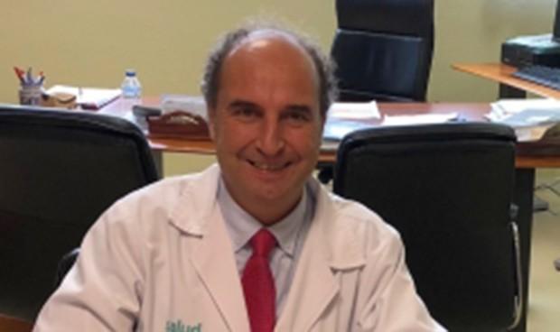 José Ignacio Barrasa