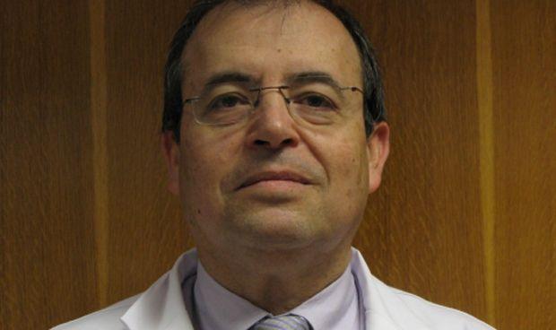 José Ignacio Castaño, nuevo gerente sanitario de Huesca y Barbastro
