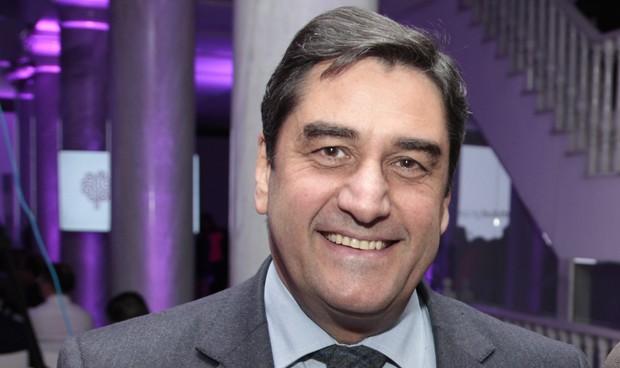 José Ignacio Echániz, cabeza de lista del PP al Congreso por Guadalajara