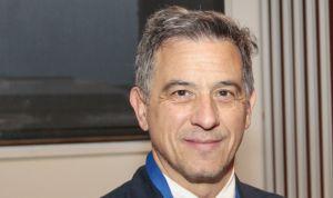 José Jolín deja su cargo como director de Asistencia Sanitaria