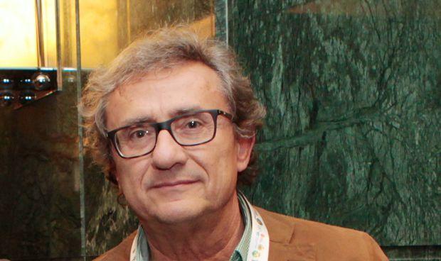 José Luis Almudí