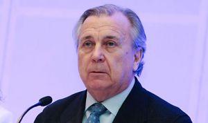 José Luis Álvarez-Sala deja la Conferencia de Decanos de Medicina