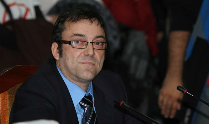 José Luis Aparicio