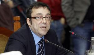 José Luis Aparicio, nuevo gerente de Servicios Sanitarios de Lanzarote