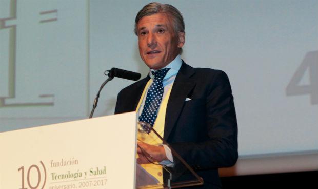 """La Fundación Tecnología y Salud sienta en 4 pilares estratégicos la apertura de su """"nueva etapa"""""""