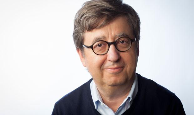 José Luis Jiménez, nuevo presidente de los médicos gallegos