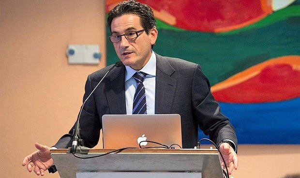 José Luis Poveda ya tiene página en Wikipedia