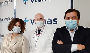 José Luis Rey, nuevo gerente del Hospital Vithas Valencia 9 de Octubre