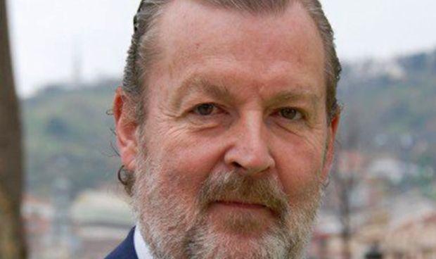 José Luis Sabas, nombrado gerente del Hospital Santa Marina de Bilbao