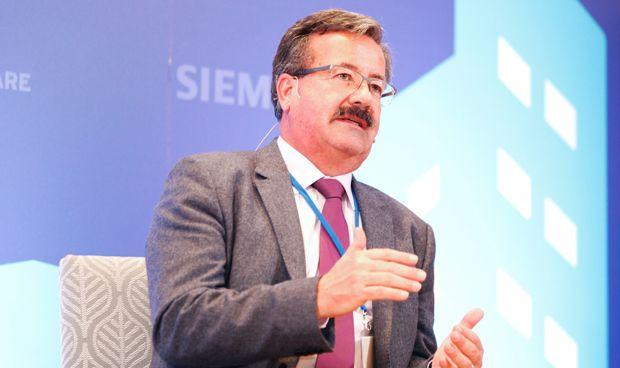 José Manuel Aldámiz-Echevarría