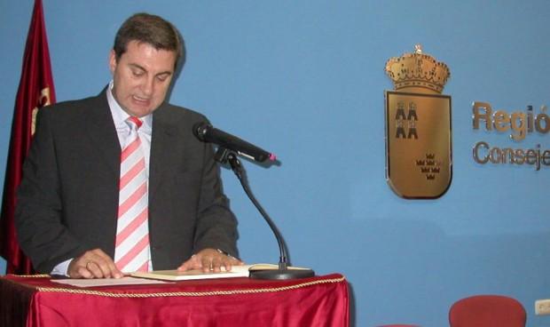 José Manuel Allegue presidirá la comisión que valora la eutanasia en Murcia