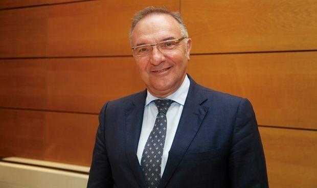 José Manuel Baltar