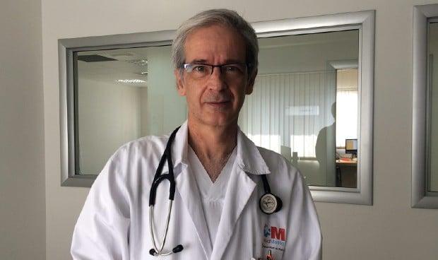 """La SEMI publica resultados preliminares del """"primer gran registro multicéntrico"""" del coronavirus"""