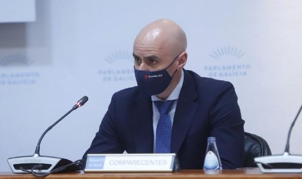 La Xunta renueva la cúpula de su consejo para la innovación sanitaria
