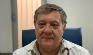 José Manuel León-Sotelo, nuevo gerente del Distrito de Primaria de Sevilla
