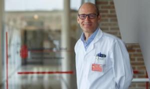 José Manuel Martínez, nombrado director médico del Hospital García Orcoyen