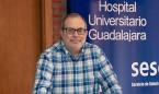 José Manuel Ramia repite como jefe de Servicio de Cirugía de Guadalajara