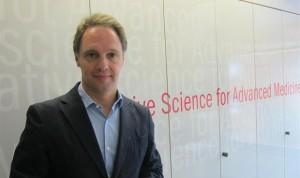 José Manuel Rigueiro, nuevo director general de Otsuka Pharmaceutical