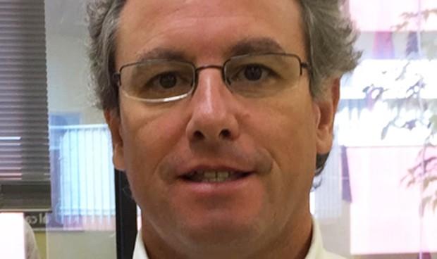 José María Arribas, nuevo presidente de la Comisión de Sanidad de Madrid