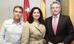José María Arribas (PP) vuelve a presidir la Comisión de Sanidad de Madrid