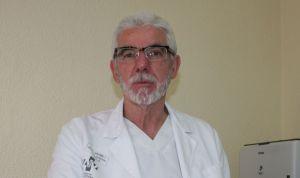 José María Breva, nuevo presidente de los médicos de Castellón