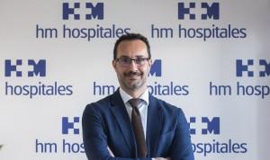 José María Castellano, director científico de la Fundación HM Hospitales