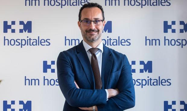 José María Castellano, nuevo coordinador de Cardiología de HM Hospitales