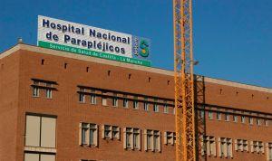 José María Marín asume la dirección del Hospital de Parapléjicos de Toledo
