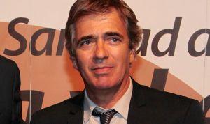 José María Prieto, jefe de Medicina Interna del Clínico de Valladolid