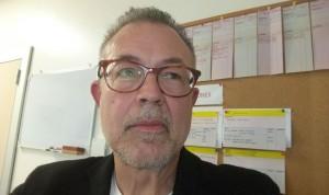 José María Romo Gil, nuevo gerente del Hospital Universitario de Burgos