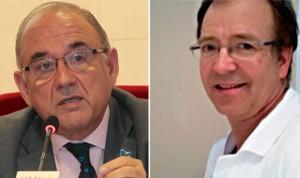 José María Trejo, representante de la OMC en la Comisión de Neurología