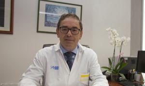José Miguel Acitores asume la dirección del Área de Salud de La Rioja