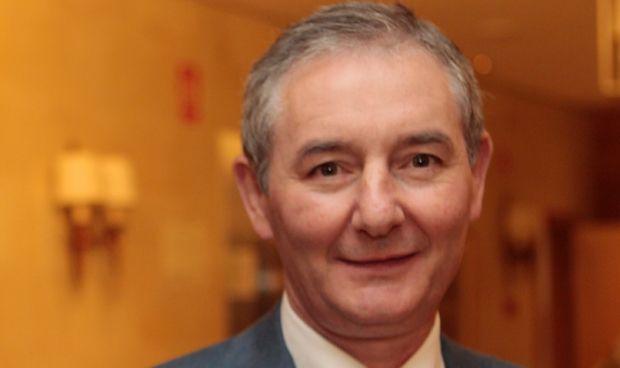 José Miguel García Vela, nombrado nuevo gerente del Hospital Río Hortega