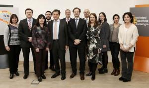 José Miguel Láinez asume la presidencia de los neurólogos españoles