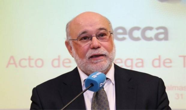 José Moya es cesado como director de gabinete de la ministra de Sanidad