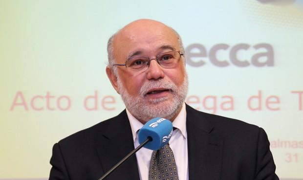 José Moya, nuevo director de Gabinete de Carolina Darias en Sanidad