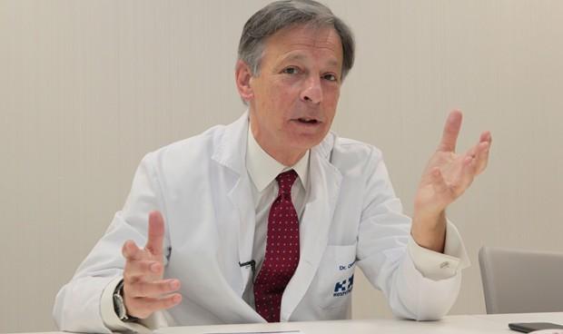 HM Cinac participa en una prestigiosa investigación sobre el párkinson