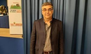 José-Pelayo Galindo, nuevo responsable de Sanidad en CCOO Andalucía