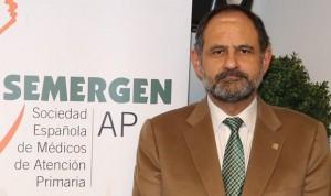 José Polo García, nuevo presidente de Semergen