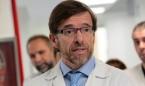 José Ramón Arribas, elegido portavoz para informar de coronavirus en Madrid